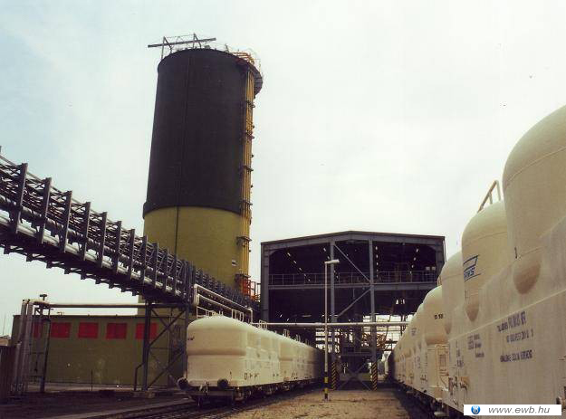 Pictures Of Ash And Other Bulk Material Handling Mbe Ewb